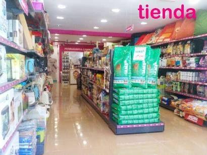 Tienda canina y felina: Servicios de Vet Tropic