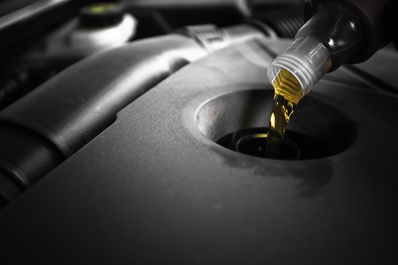 Distribución de lubricantes en Granada