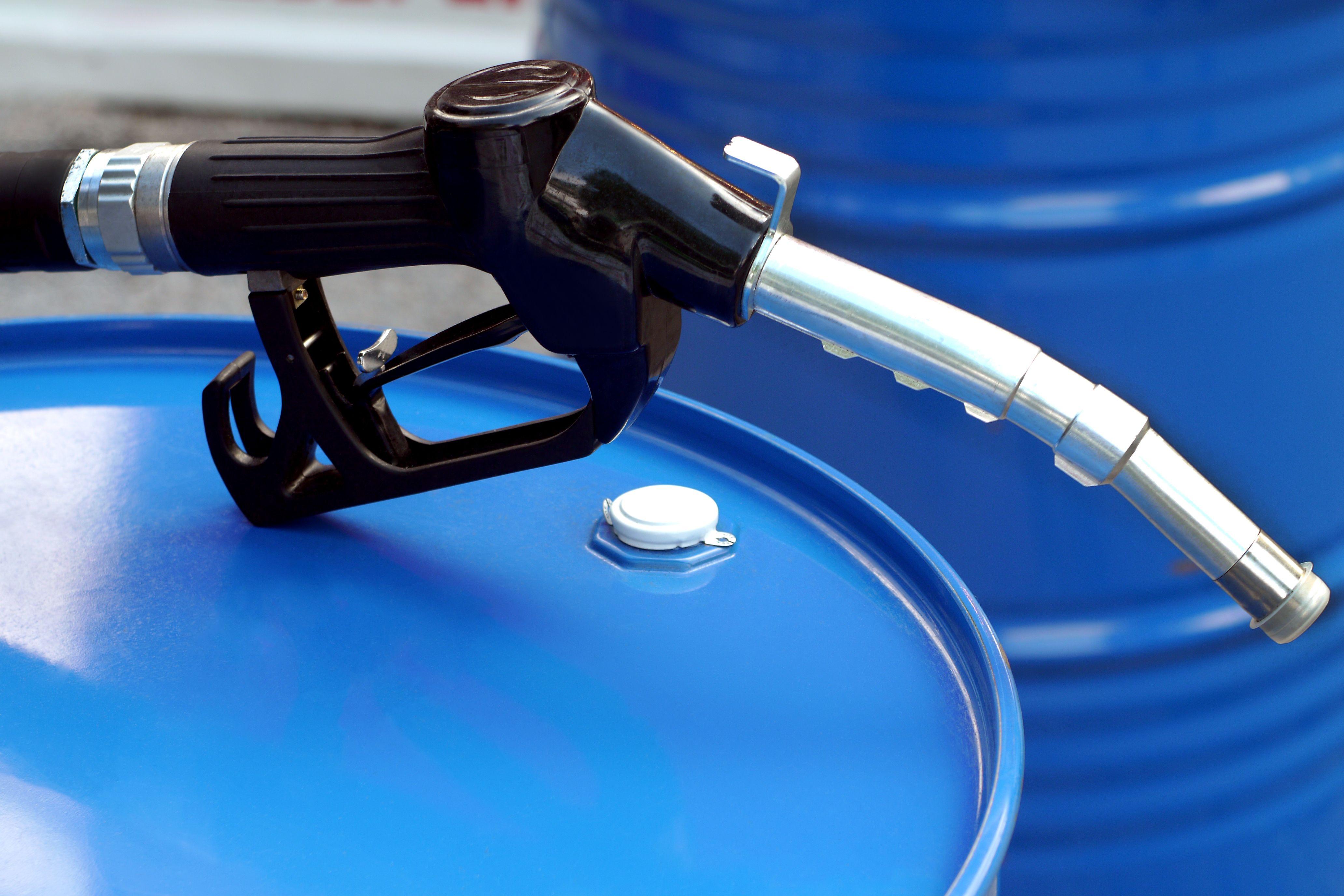 Distribución de gasóil y lubricantes al mejor precio en Granada