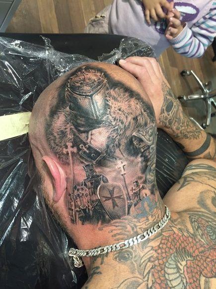 Tatuajes personalizados en Cantabria