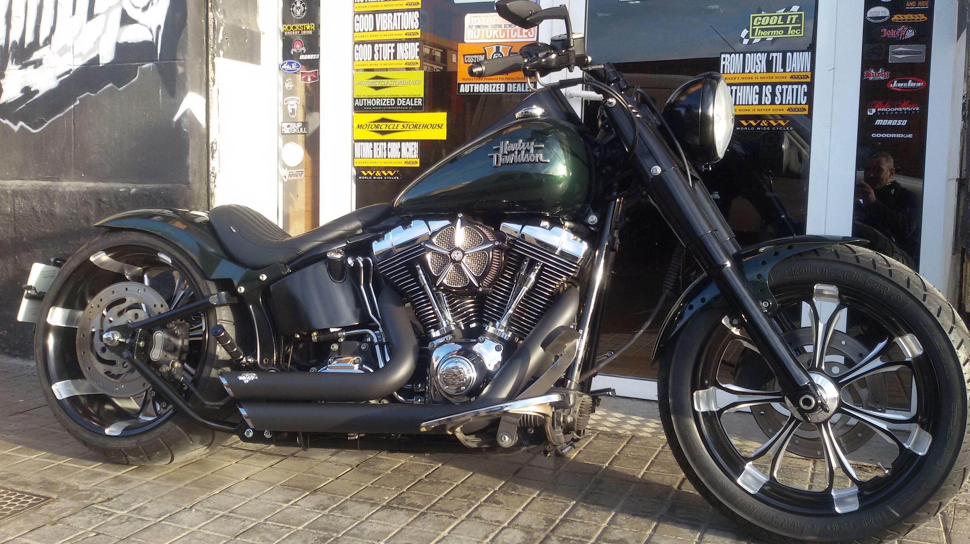 motos custom valencia, personalizar motos , luxury, harley davidson valencia