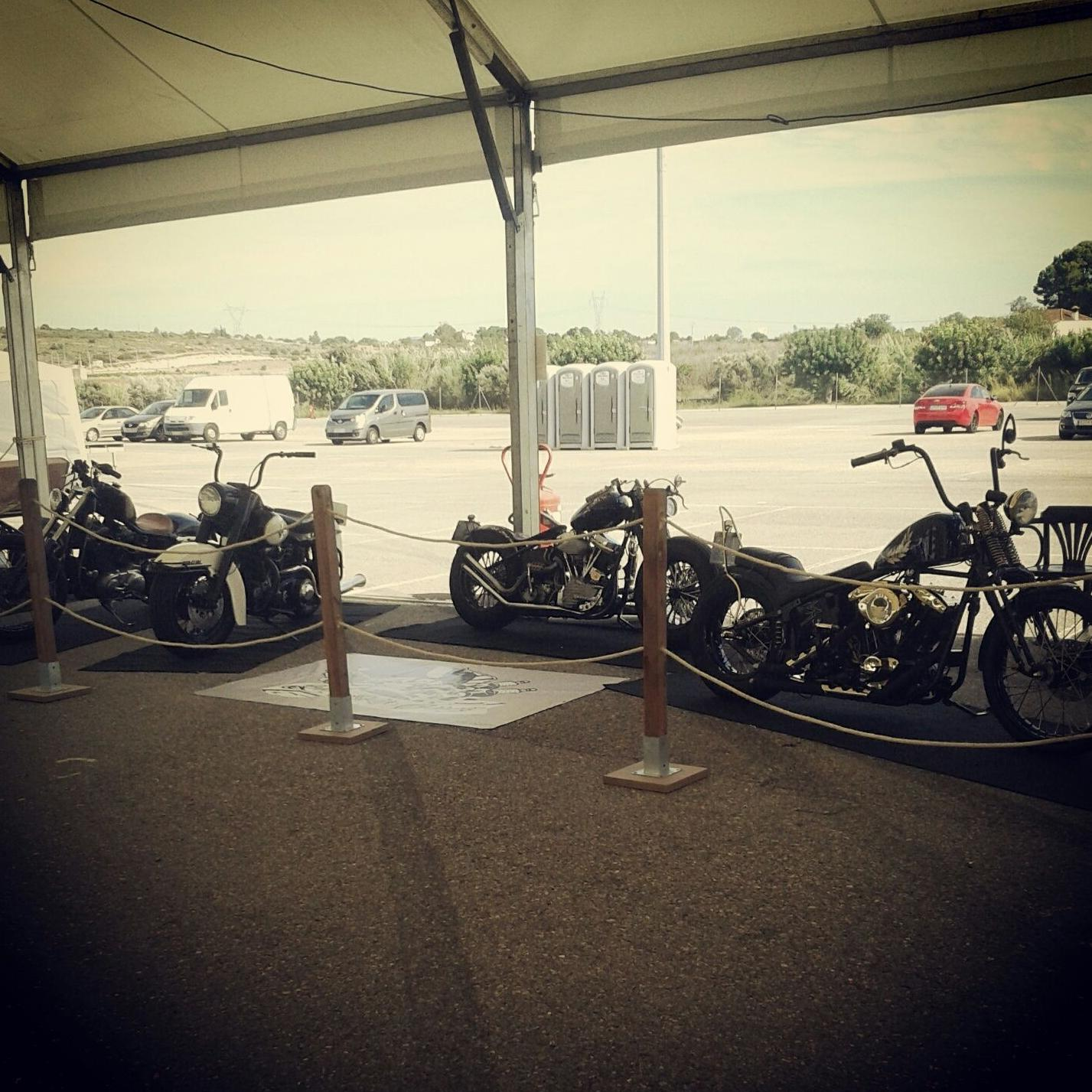 harley davidson, shovelhead, panhead, moto transformada,break skull choppers, motos custon en valencia,motos custom en Alicante