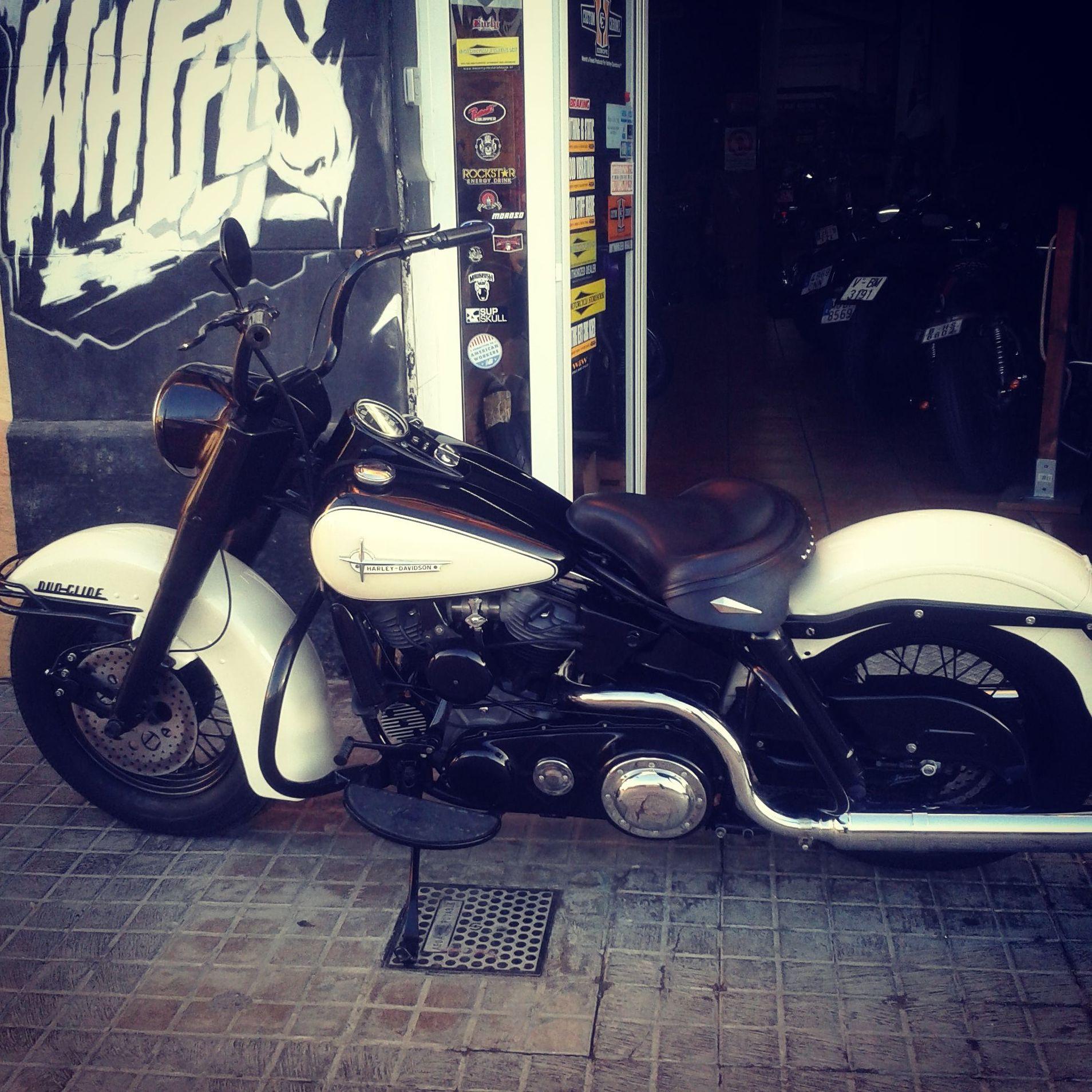 restauracion harley davidson, personalizacion motos en valencia, harley davidson, customizar harley