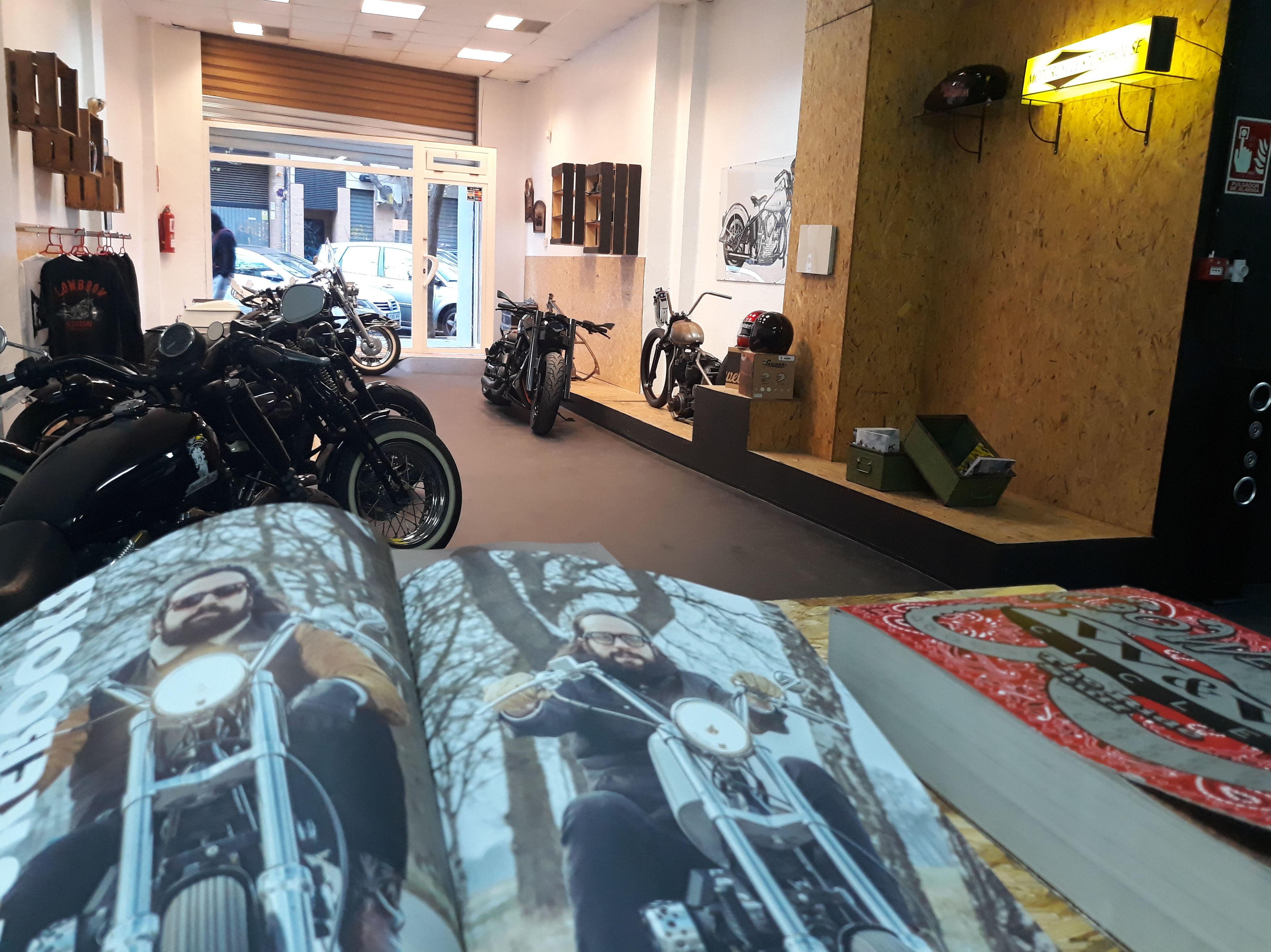 nueva tienda en calle Pintor Pascual capuz n18 de Valencia