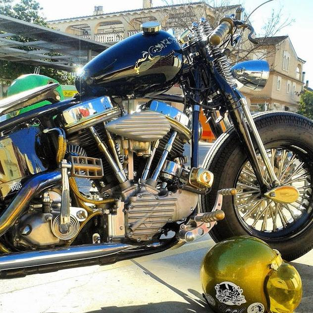 Break Skull Choppers, Construction, personalisation, restoration, transformation, and repair of Custom and classic motor cycles
