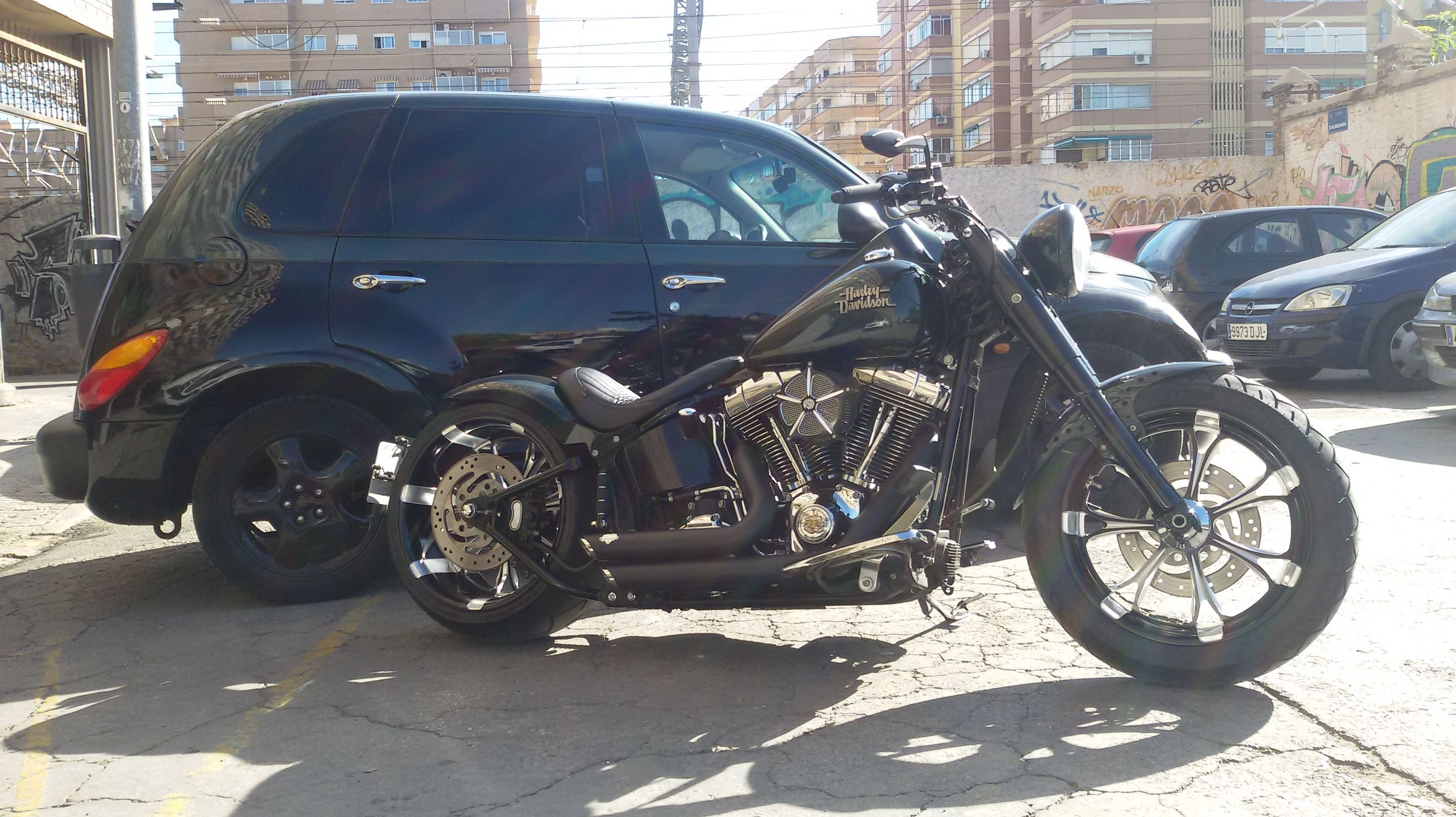 cars  & bikes ,  transfornacion  de vehiculos, custom