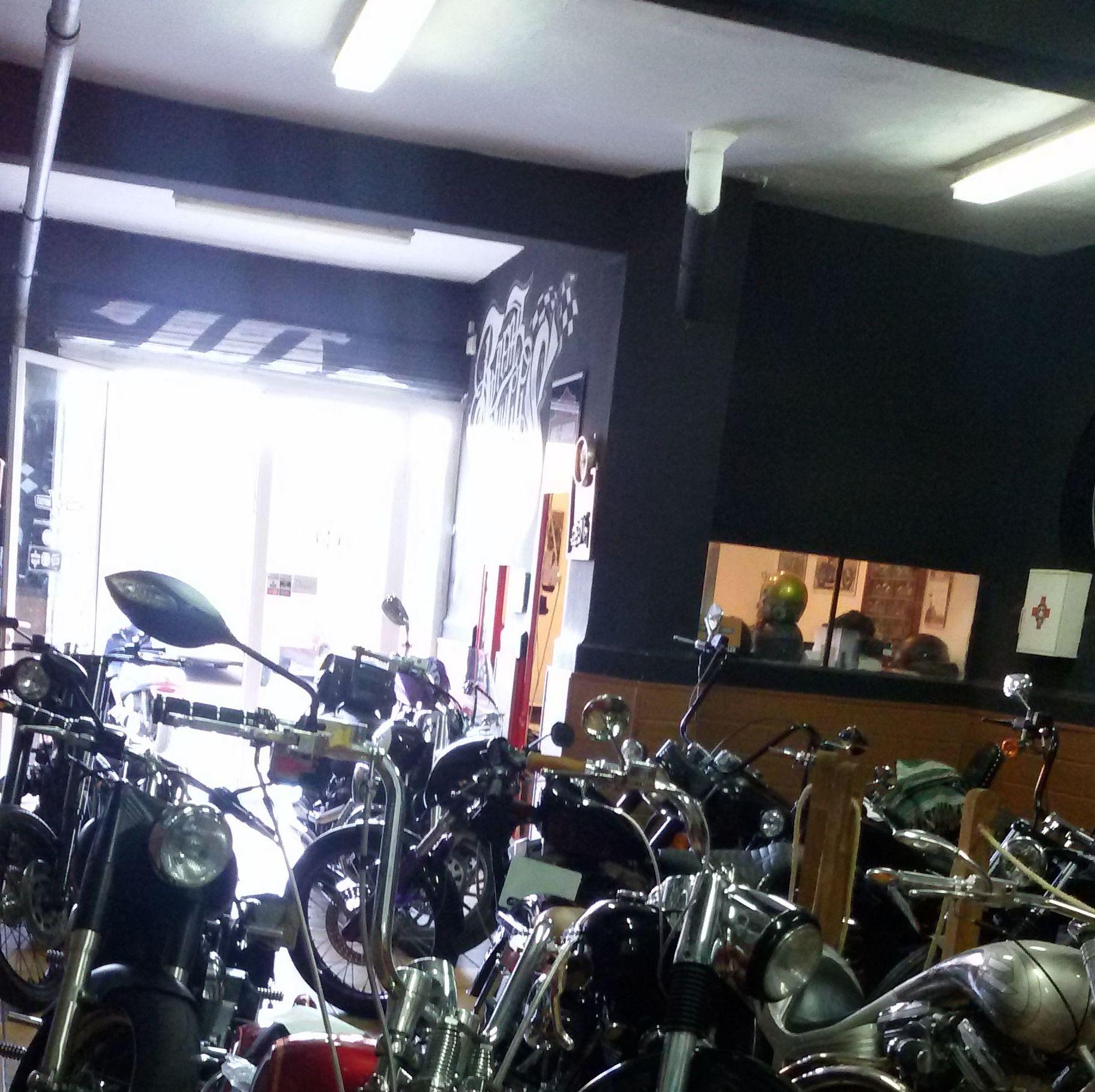 transformacion harley davidson, motos custom, venta harley davidson , customizar motos