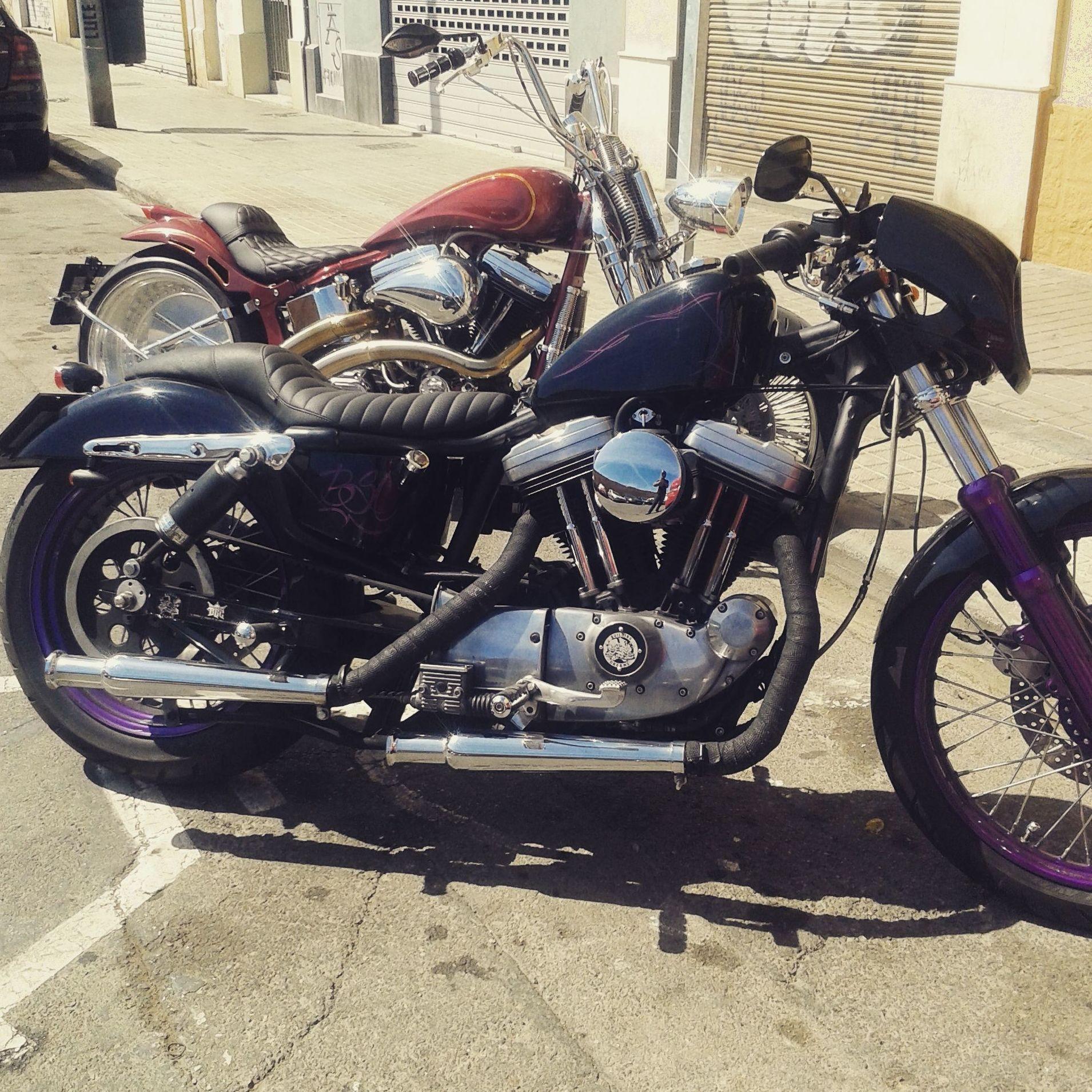 venta moto, venta harley davidson, customizar motos, , transformación motos