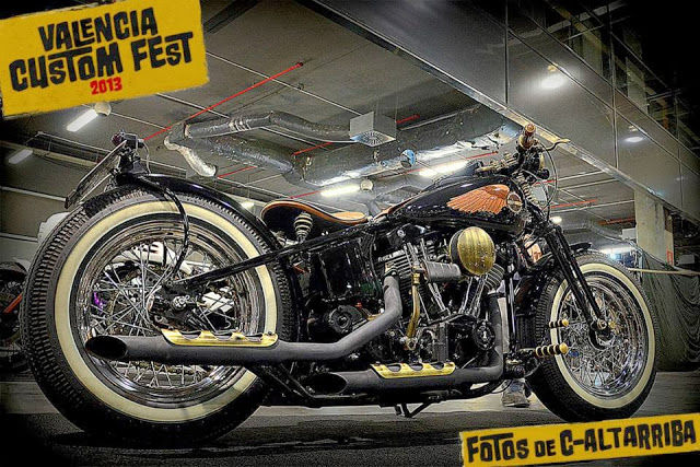 Break Skull Choppers, Harley Davidson Motor Cycles