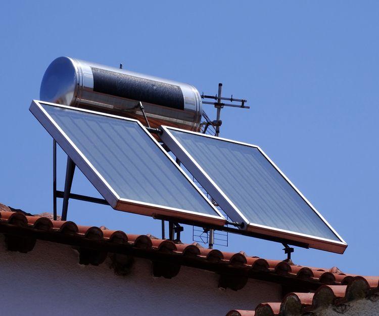 Instalaciones de energía solar y térmica en Málaga