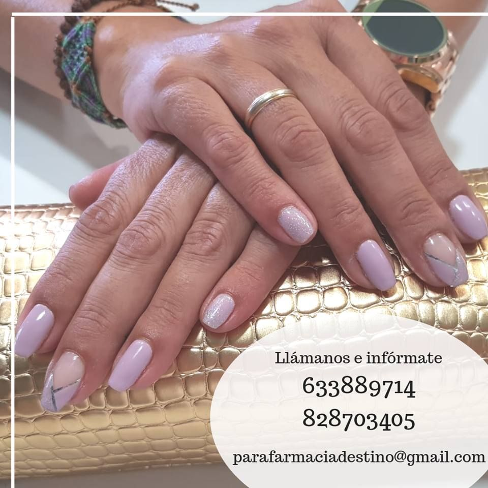 Leave your nails perfect