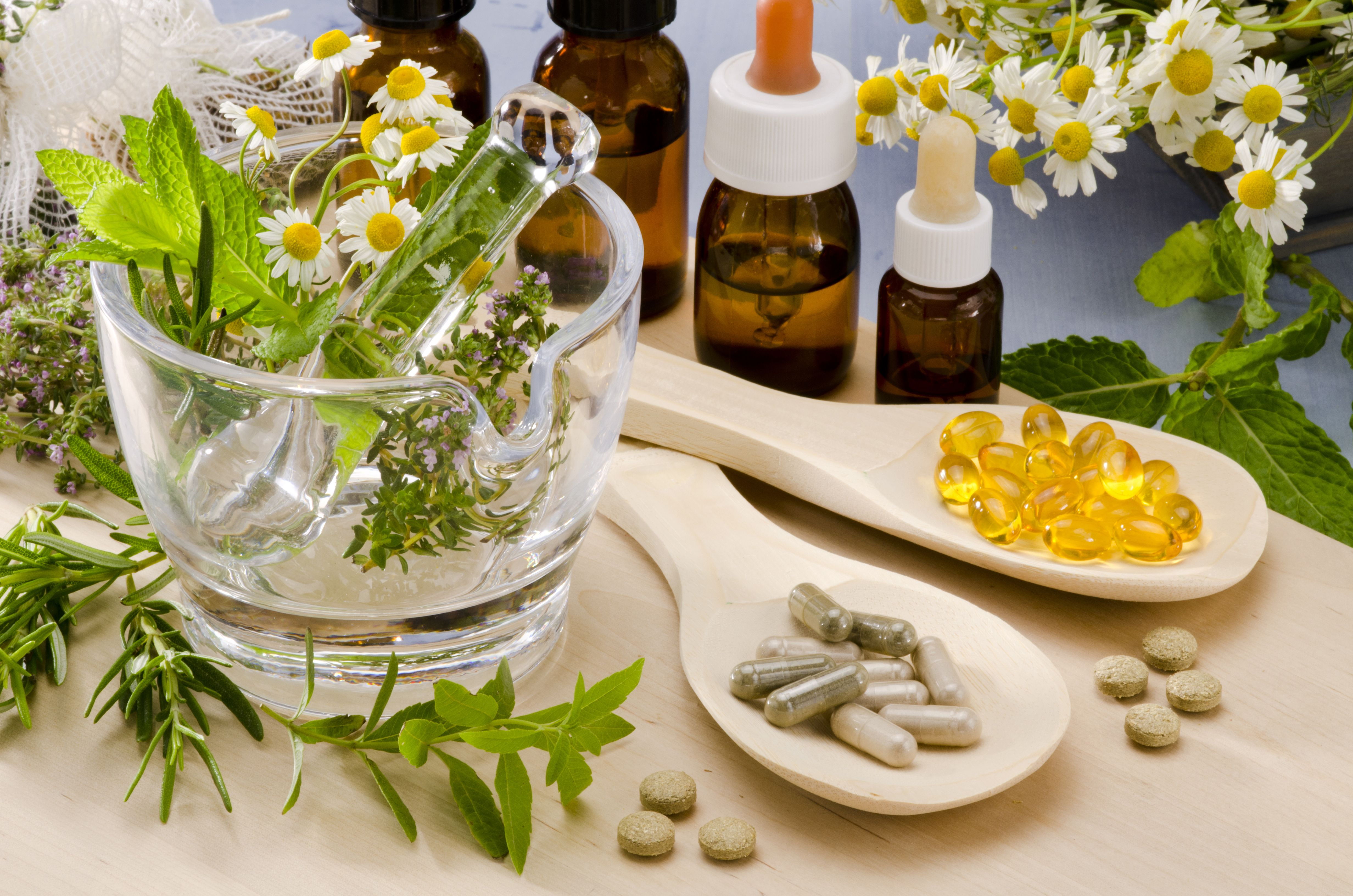 Natural products: Reiki, massages and much more de Destination Pharmacy