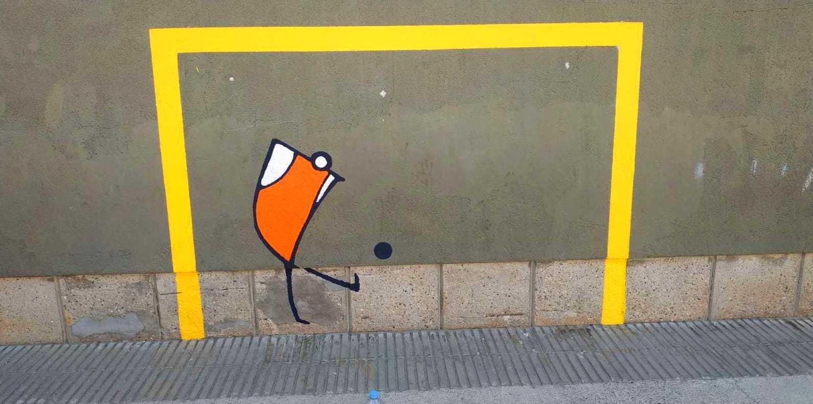 Foto 23 de Pavimentos industriales en Esparreguera | Pinturas Jurado