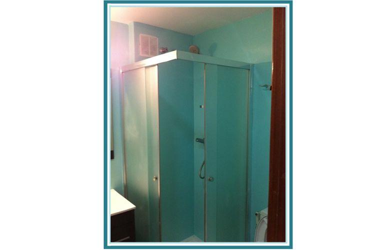 Pintores de cuartos de baño