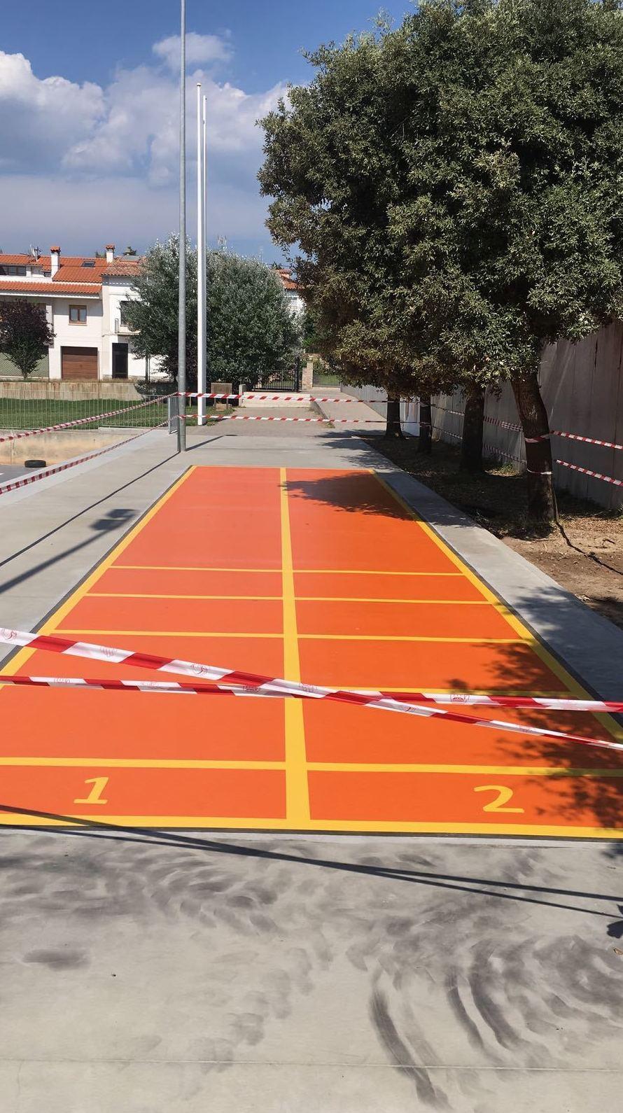 Foto 24 de Pavimentos industriales en Esparreguera | Pinturas Jurado