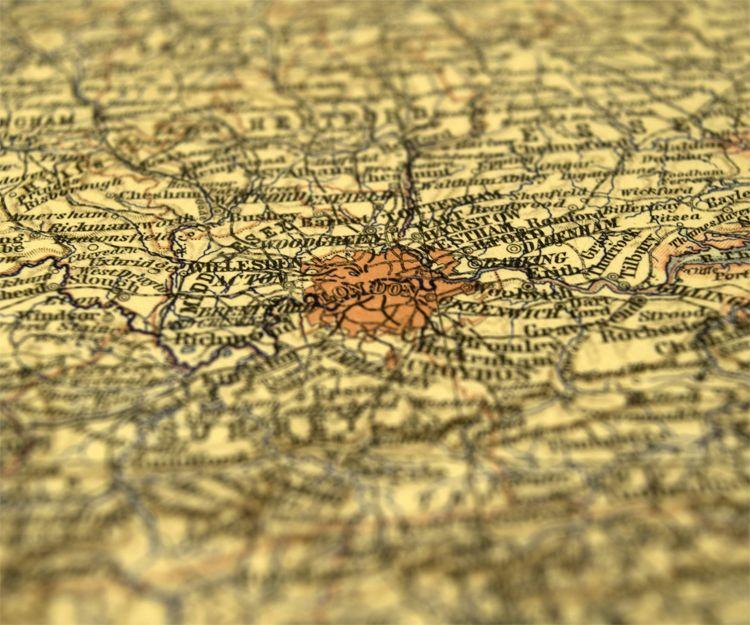 Empresa de cartografía en Tenerife