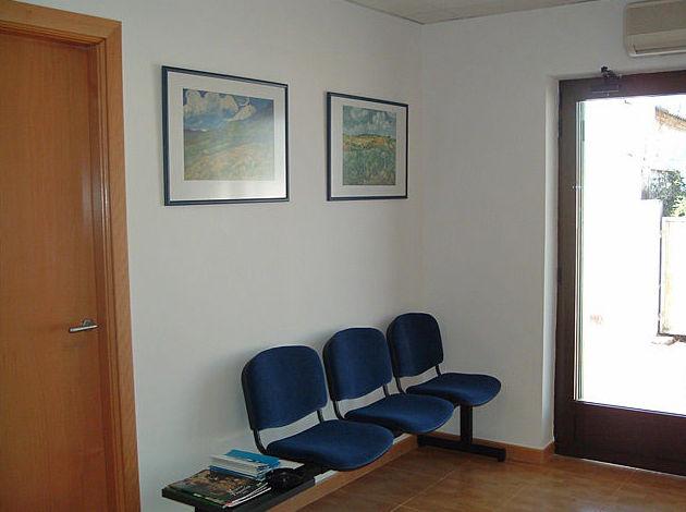 Oficinas de alquiler en Zamora