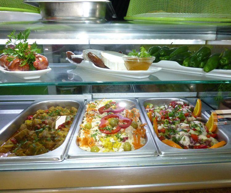 Cocina canaria en Lanzarote
