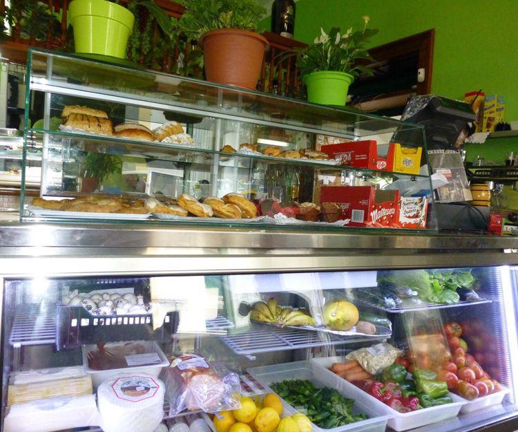 Restaurante de cocina canaria en Lanzarote