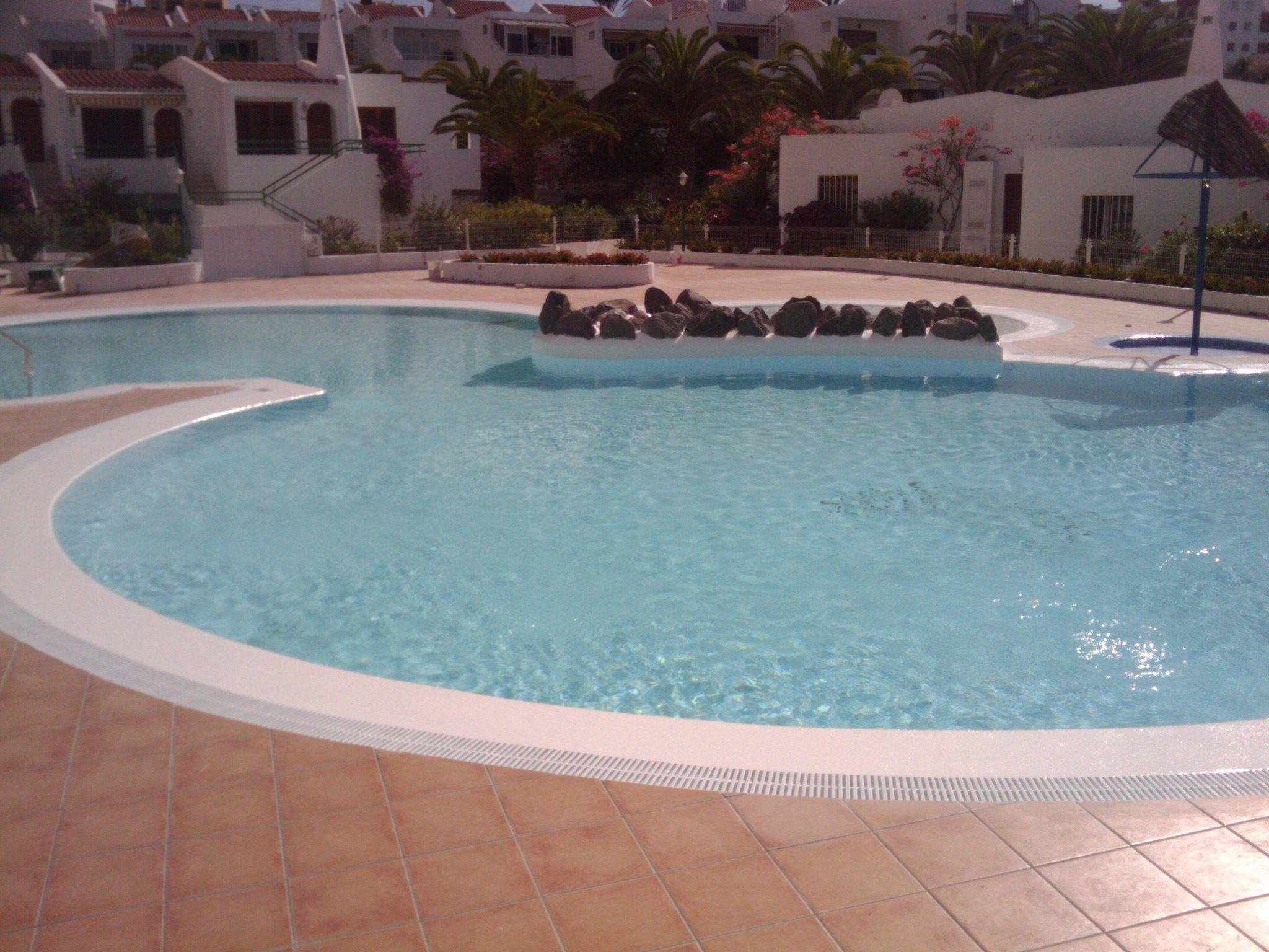 Construcci n de piscinas en Tenerife Coral Piscinas