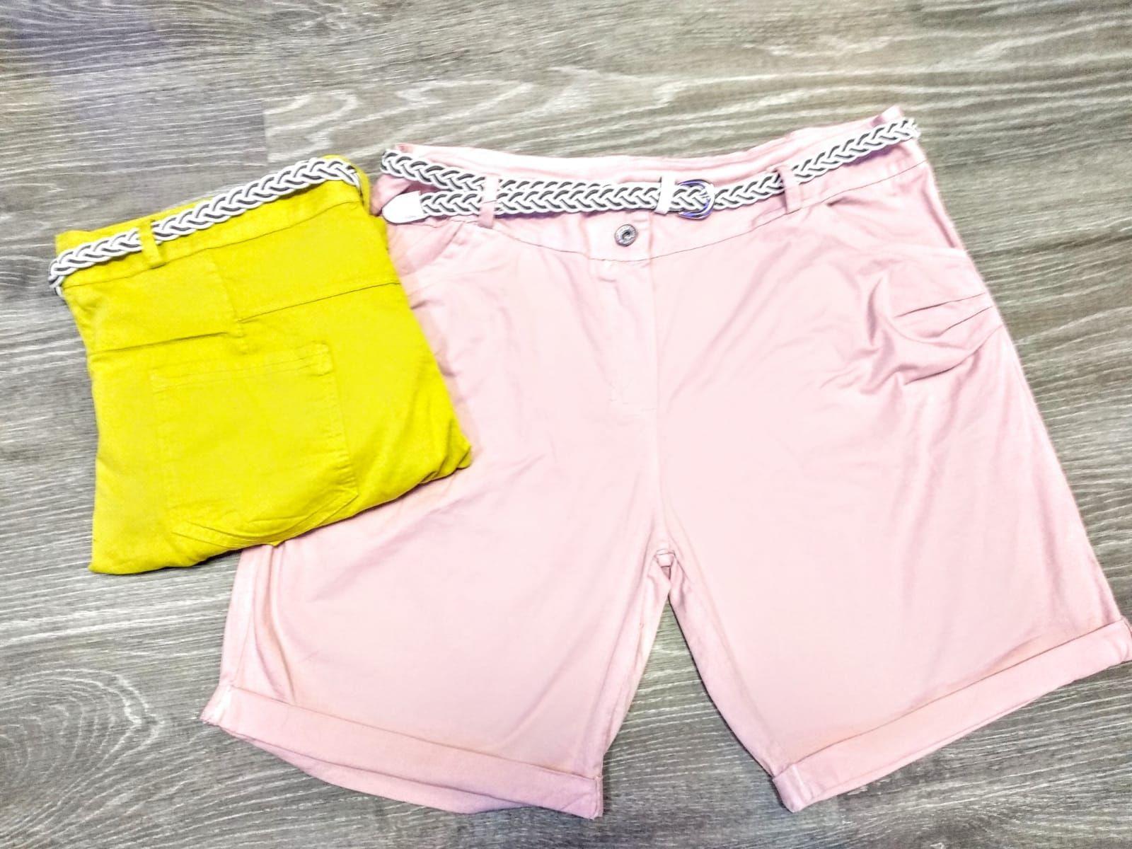 Pantalones cortos de mujer: Tienda de ropa de High Level Collection