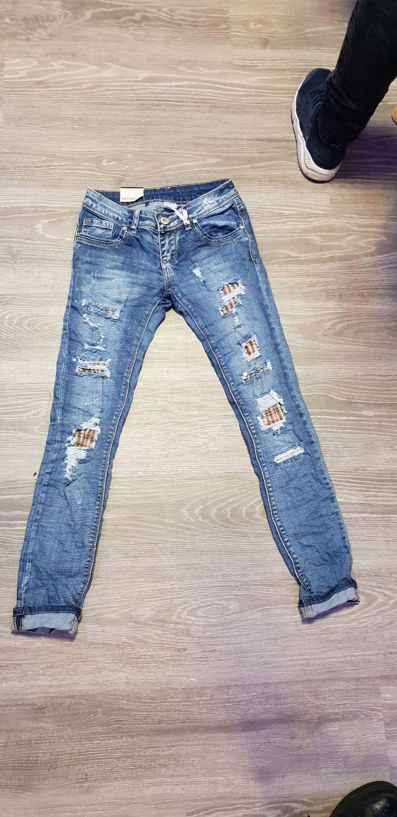 Pantalones: Tienda de ropa de High Level Collection