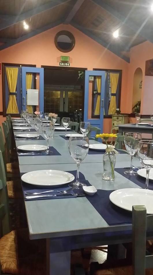 Foto 14 de Cocina mediterránea en Santa Cruz de Tenerife | Tasca la Mesa Noche
