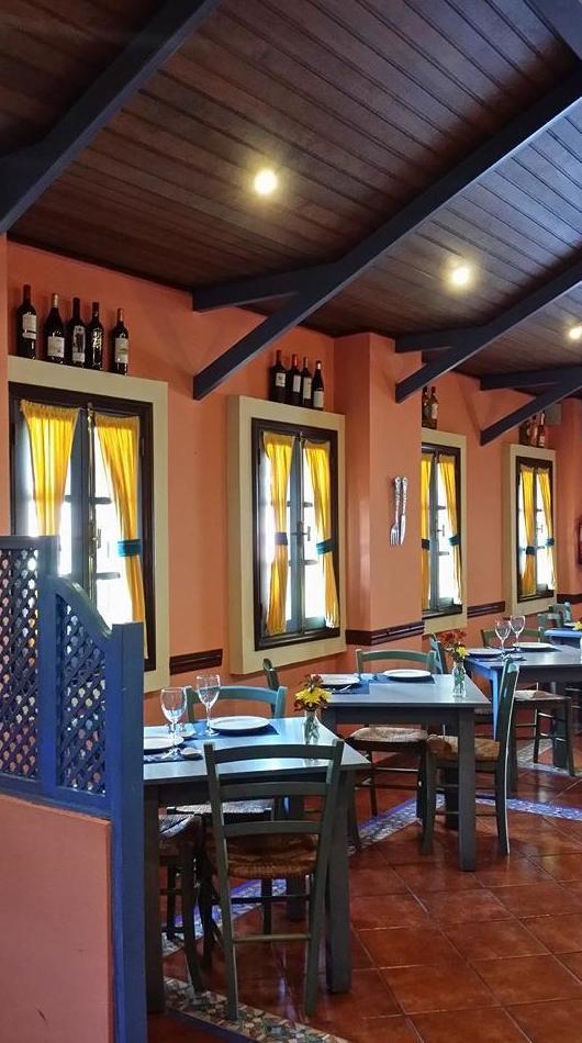 Foto 12 de Cocina mediterránea en Santa Cruz de Tenerife | Tasca la Mesa Noche