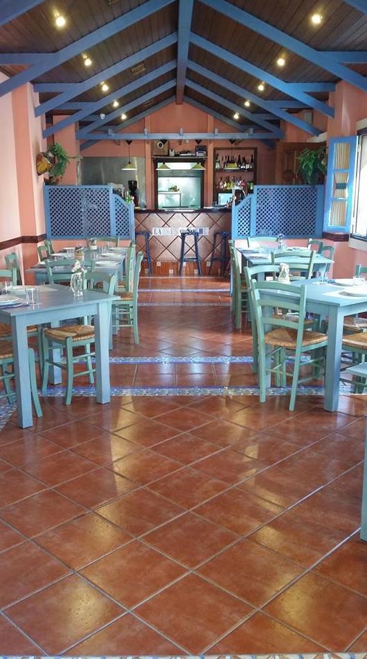 Foto 25 de Cocina mediterránea en Santa Cruz de Tenerife | Tasca la Mesa Noche