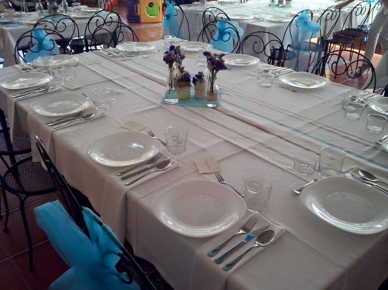 Restaurante con gran salón para celebraciones en Santa Cruz de Tenerife