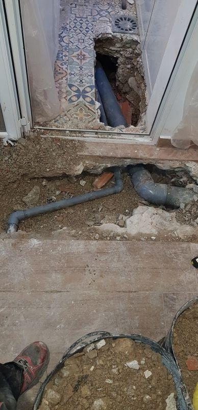 Expertos en desatascos en Alicante