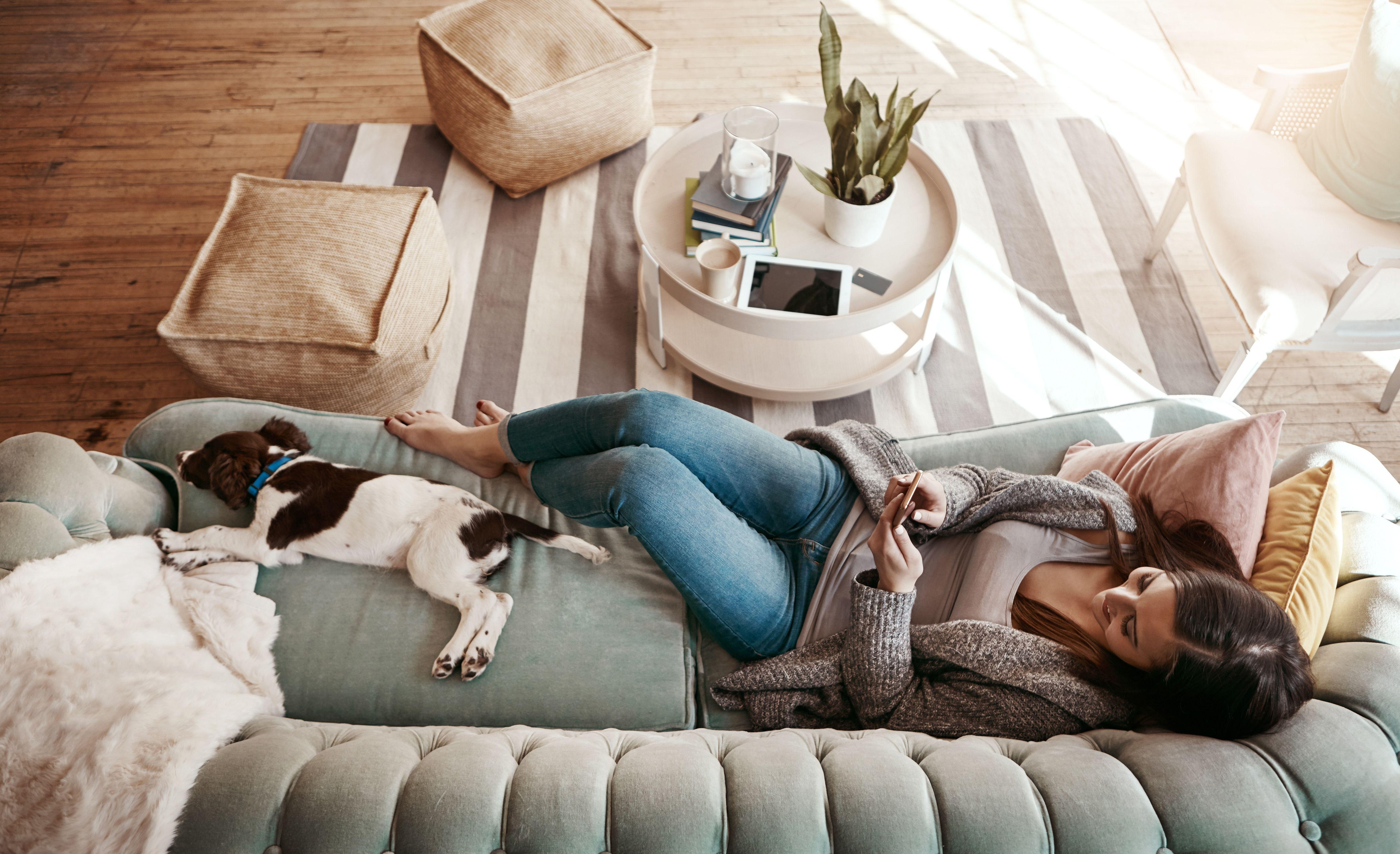 Llevamos el confort a tu hogar