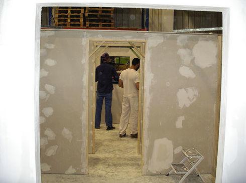 Pladur : Servicios  de Aguilar Construcció Rehabilitació i Manteniment