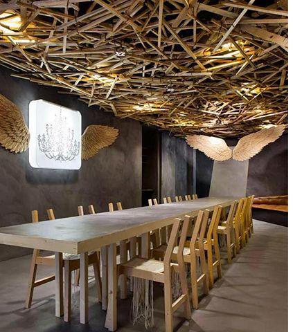 Creación de espacios exclusivos en Madrid
