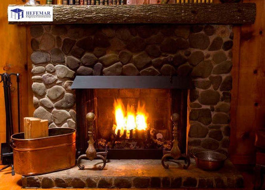 Reformas de chimeneas en Cantabria