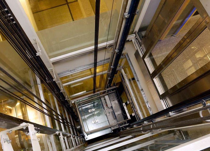 Instalación de ascensores en Cantabria