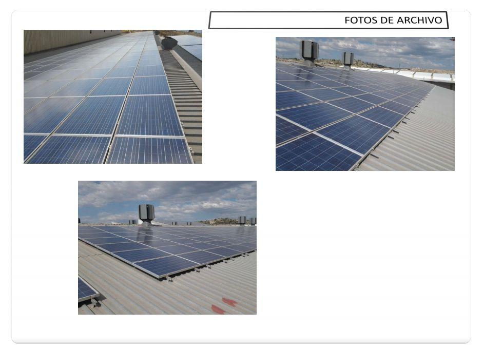 Obras realizados: Productos y servicios de RECONCAR, Revisiones y Control de Cartagena, S.L.