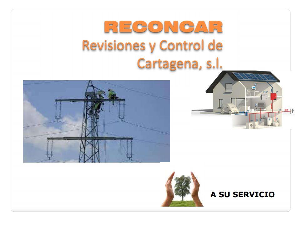 Revisiones e instalaciones