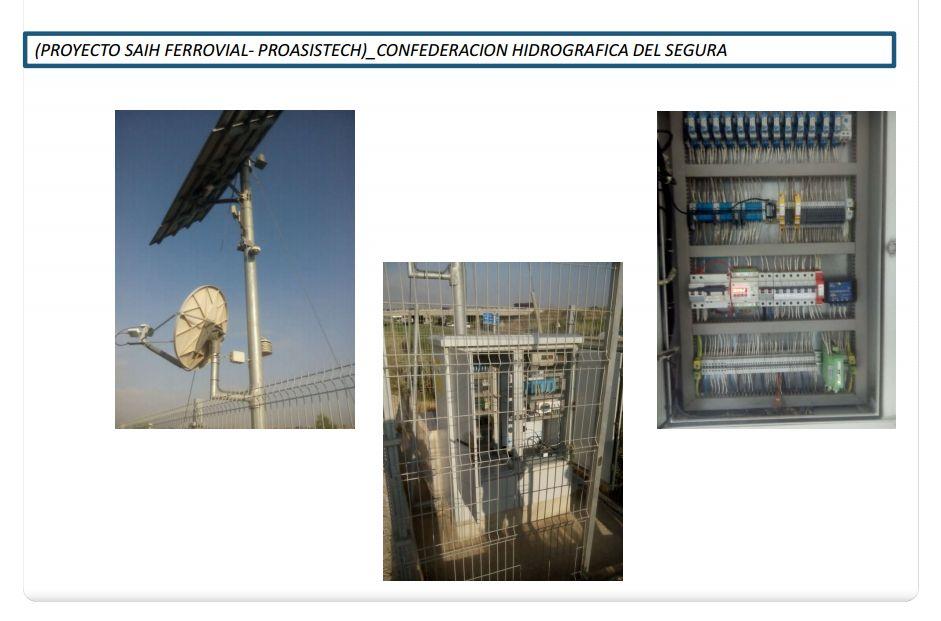Foto 8 de Electricidad en El Albujón | RECONCAR, Revisiones y Control de Cartagena, S.L.
