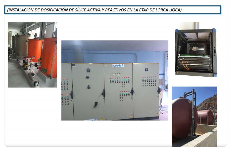 Foto 16 de Electricidad en El Albujón | RECONCAR, Revisiones y Control de Cartagena, S.L.