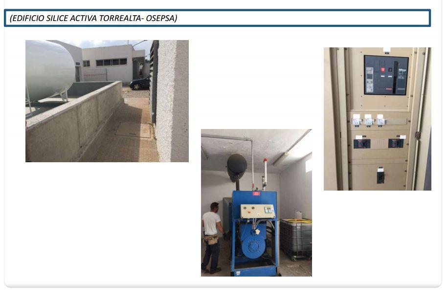 Foto 14 de Electricidad en El Albujón | RECONCAR, Revisiones y Control de Cartagena, S.L.