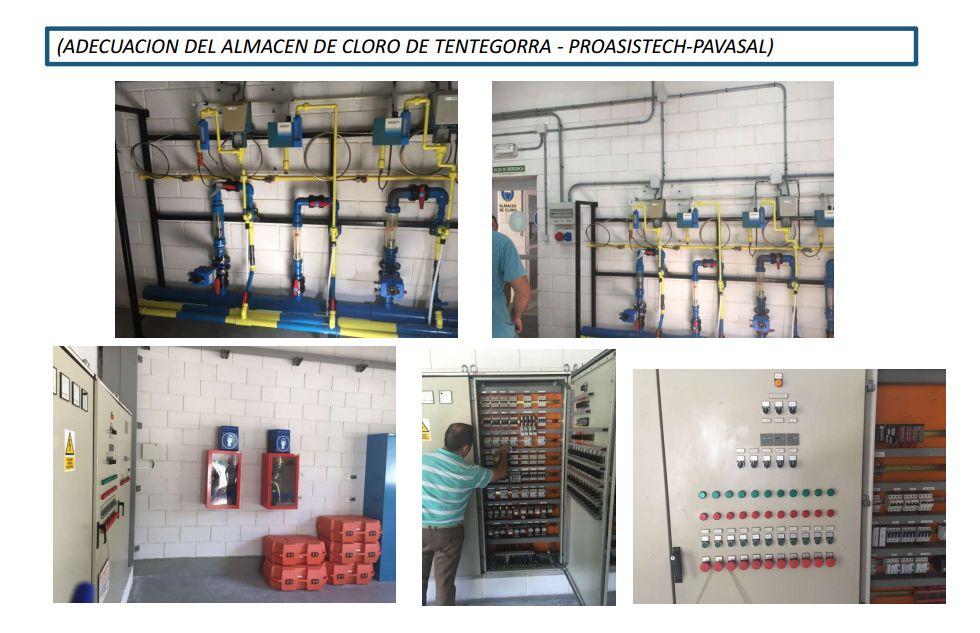 Foto 13 de Electricidad en El Albujón | RECONCAR, Revisiones y Control de Cartagena, S.L.