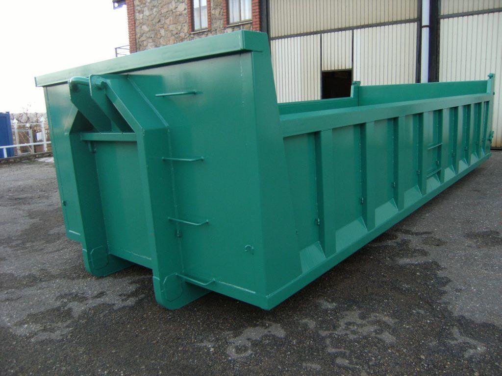 Alquilar contenedores Tolosa