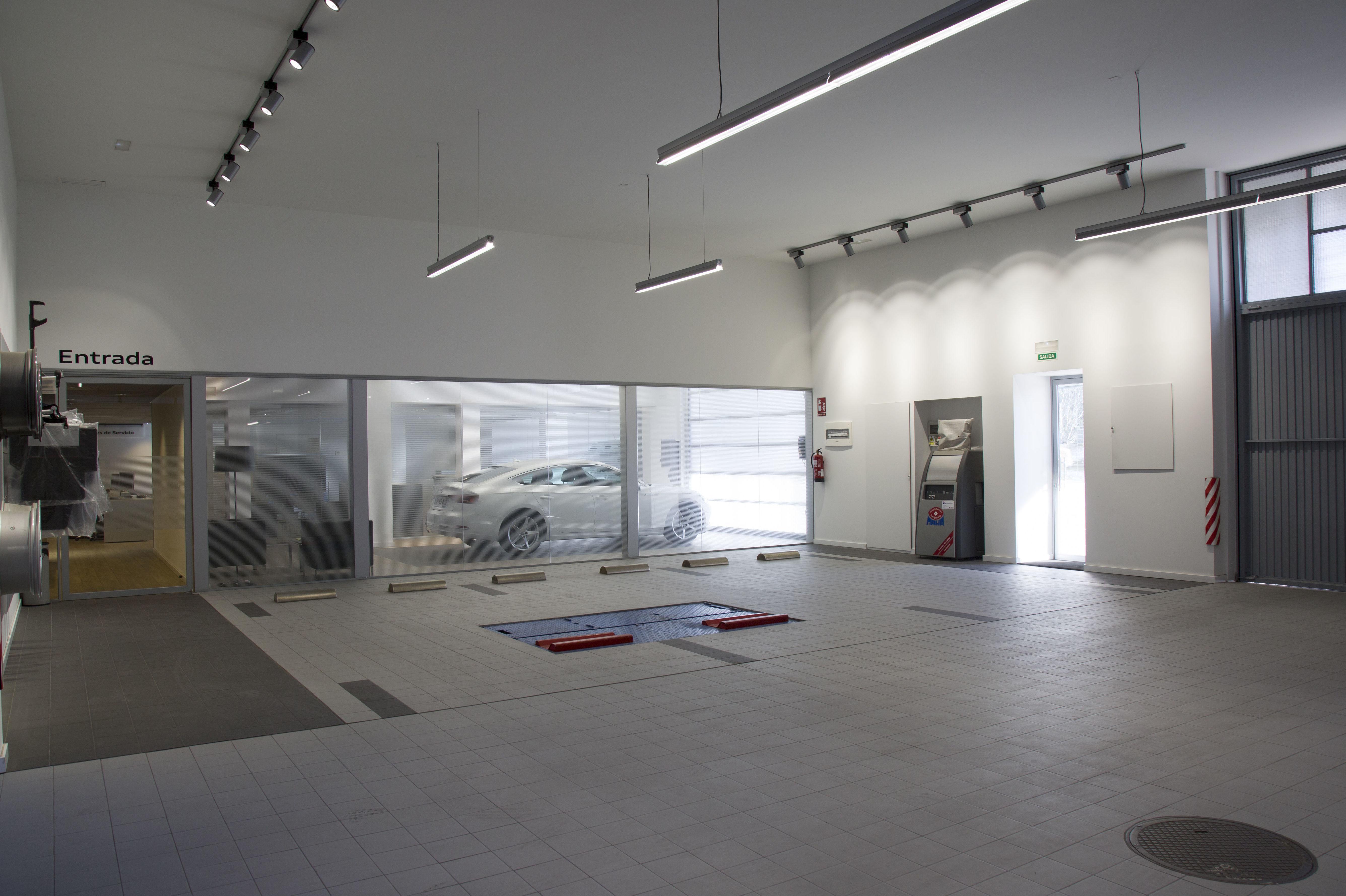 Foto 4 de Concecionario de coches con más de 30 años de experiencia en Soria | Soria Motor