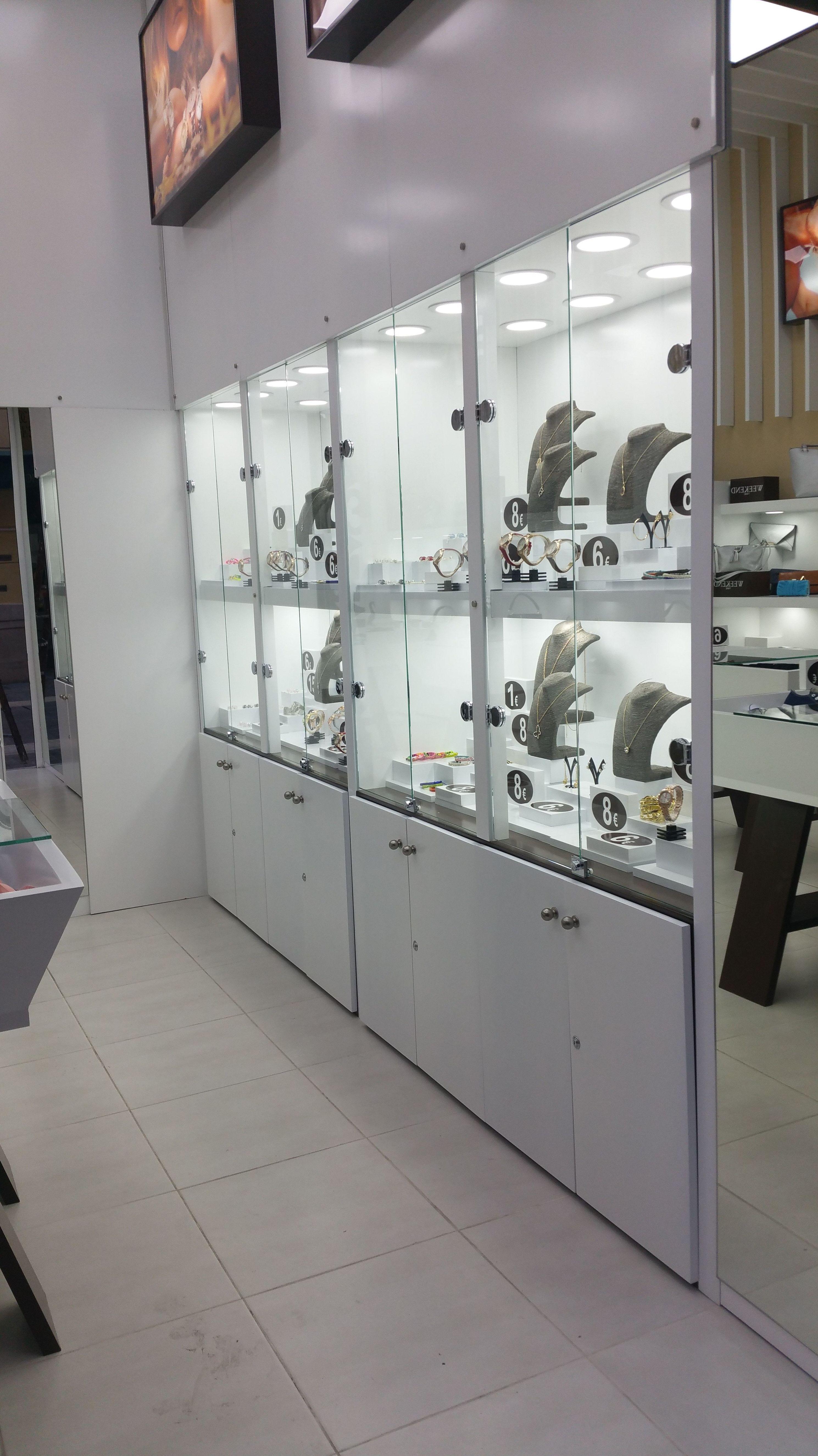Foto 54 de Glassworks en Malaga | Cristalería Juanco