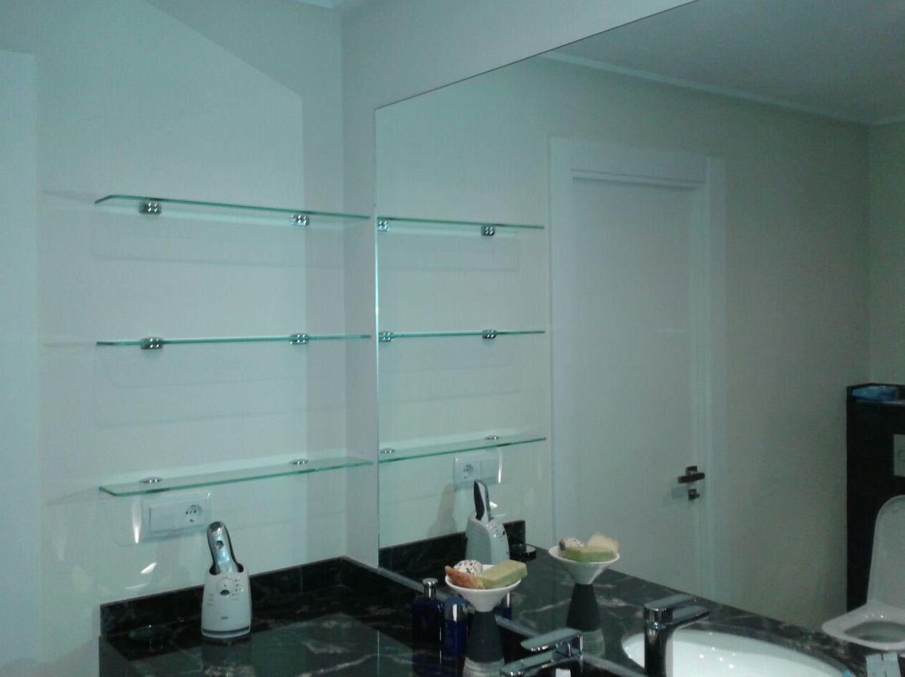 Foto 111 de Glassworks en Malaga | Cristalería Juanco