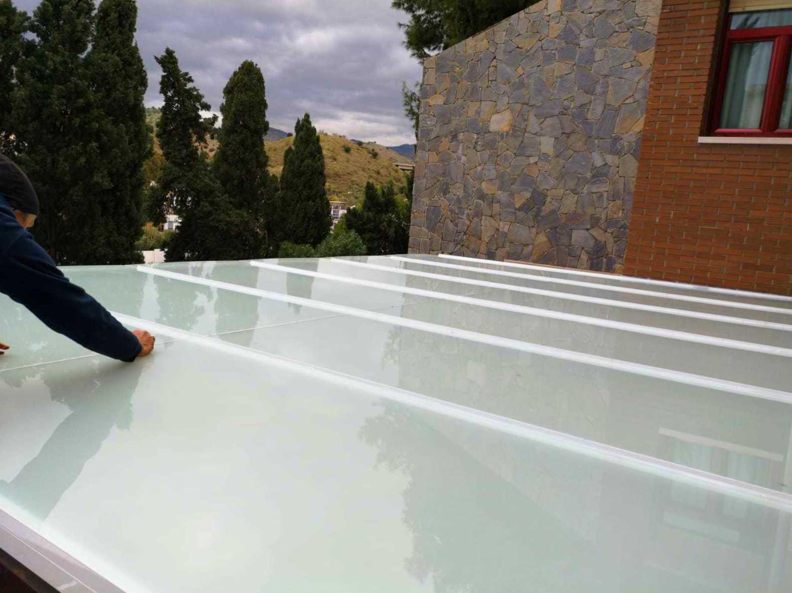 Foto 3 de Glassworks en Malaga | Cristalería Juanco