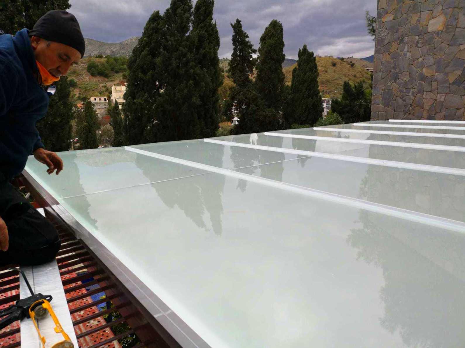 Foto 4 de Glassworks en Malaga | Cristalería Juanco