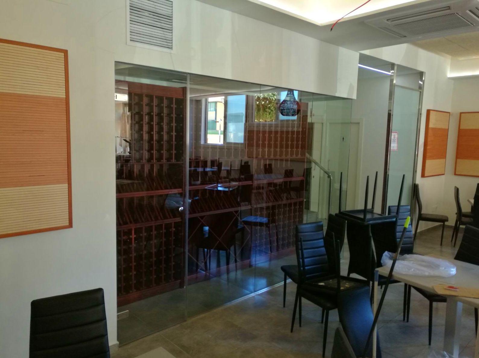 Foto 55 de Glassworks en Malaga | Cristalería Juanco