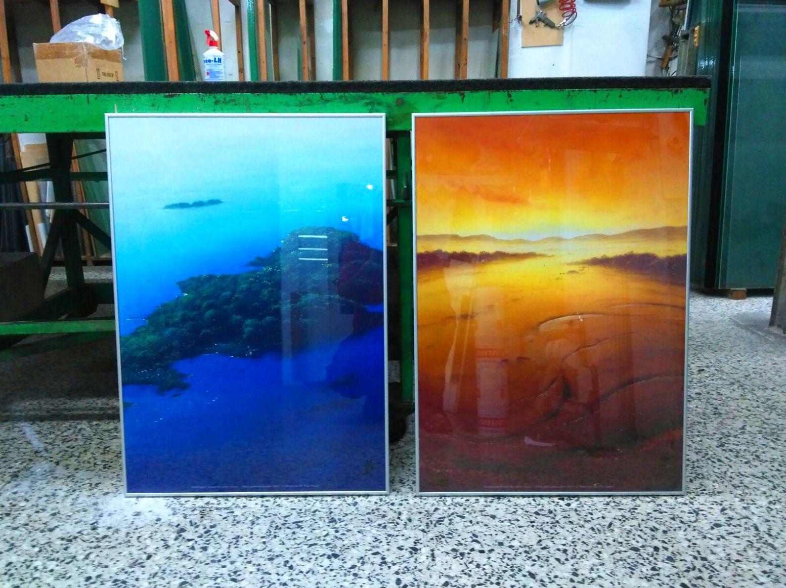 Foto 45 de Glassworks en Malaga | Cristalería Juanco